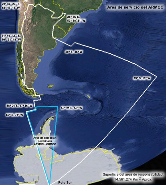 Sass Servicio De Alerta De Socorro Satelital